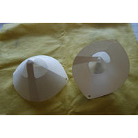10 pz imbuto colino in carta filtraggio filtro vernice carrozzeria