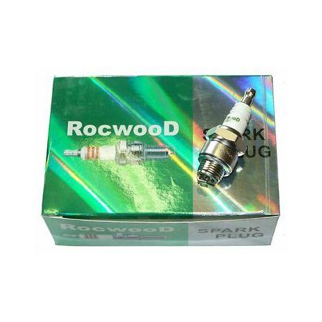 10 Rocwood G3F Spark Plugs, See Description