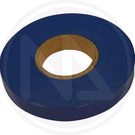 10 Rotoli Nastro Blu Per Legatrice Automatica 0,15X26 Mtl Papillon