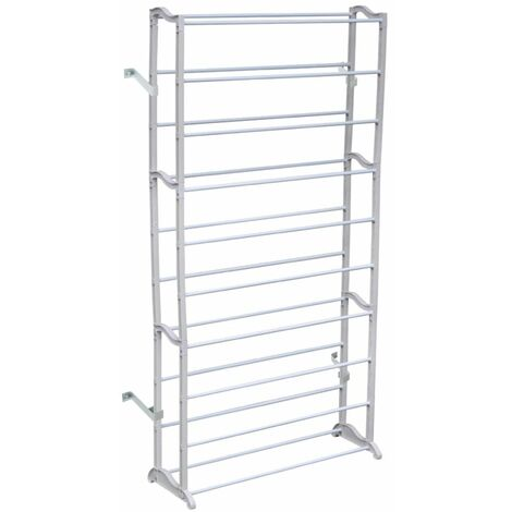 10 Tier Shoe Rack/Shelf QAH30966