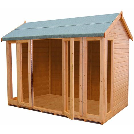 10 x 6 Blenheim Summerhouse
