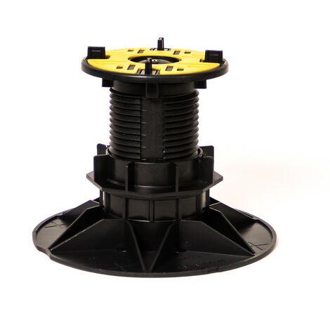 100-150mm Self-levelling Paving Support Pedestal - Wallbarn