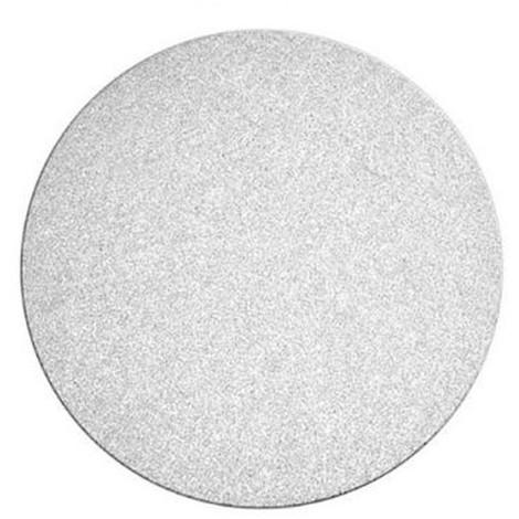 100 disques papier corindon auto-agrippant sans trou PS 33 BK D. 150 mm Gr 400 - 147108 - Klingspor