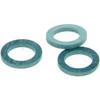 100 joints gaz CNK bleu - 3/8