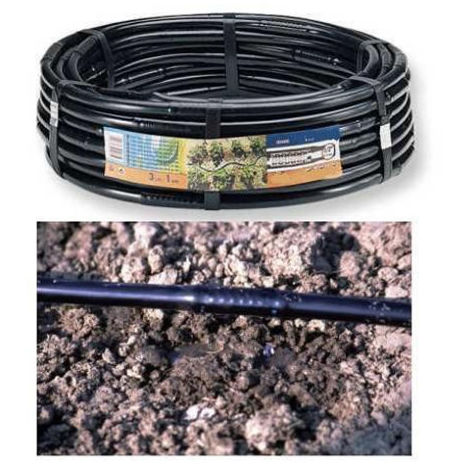 100 m tubo ala gocciolante 16 Passo 40 irrigazione impianto goccia orto giardino