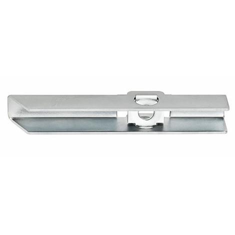 100 têtes fixation à segment basculant M5 mm (D. 14 mm) - CABA005 - Index - -