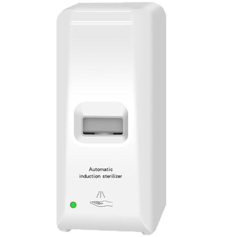 1000ML Automatic Liquid Sprayer Infrared Sensor Touchless Soap Dispenser