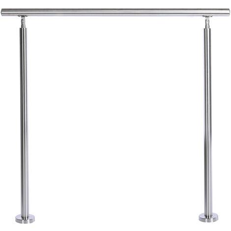 100CM Handrail Stainless Steel Balustrade