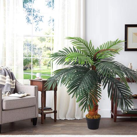 100CM Palm Tree Artificial Faux Green Plant