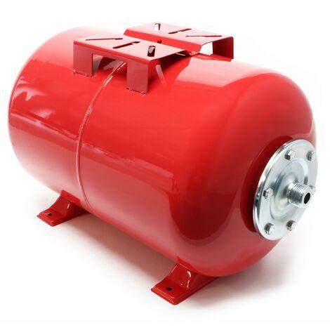 100Litres Réservoir pression à vessie pour la surpression domestique cuve ballon , suppresseur pompe