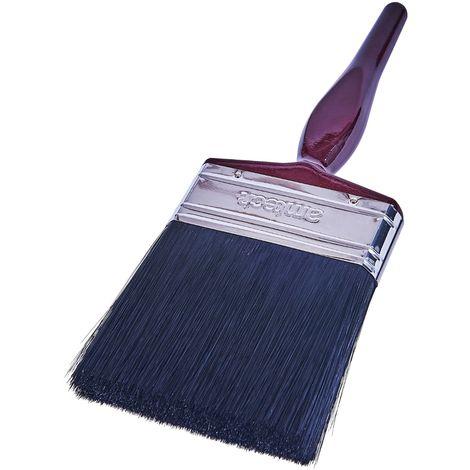 "100mm (4"") No Bristle Loss Paint Brush - Classic Handle"