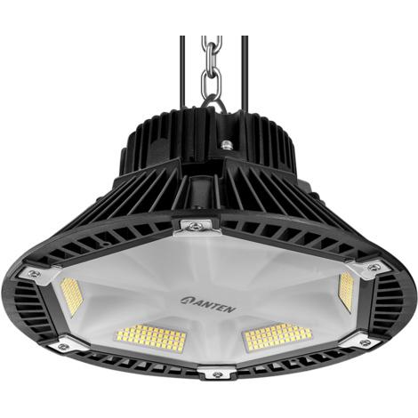 100W 13000LM SMD 2835 IP65 UFO LED High Bay Light White LED Warehouse Lighting Commercial Bay Lighting