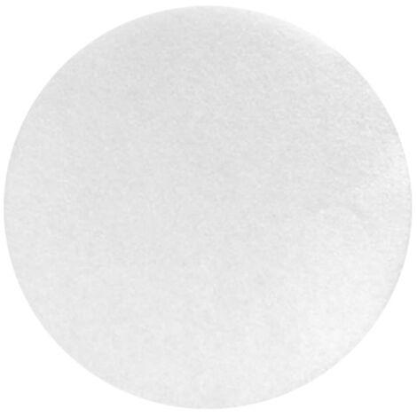 100X JUNTA desechable Mascarilla Polvo quirúrgico Almohadillas de filtro protectoras médicas para la gripe Sasicare