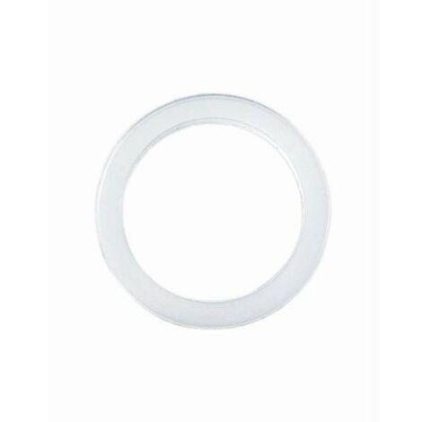 100x PE Kunststoff Dichtungen 3/4 Zoll ( 23 x 29 mm ) für Wasserzähler