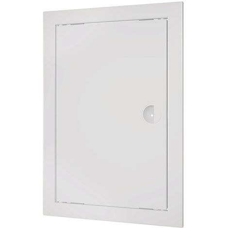 100x150mm Access Panels Inspection Hatch Access Door High Quality ABS Plastic