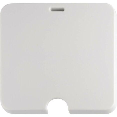 101048 Herdanschlussdose Weiß X29500