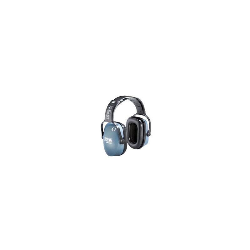 Image of 1011142 Clarity C1 Headband Ear Defenders - Honeywell Howard Leight