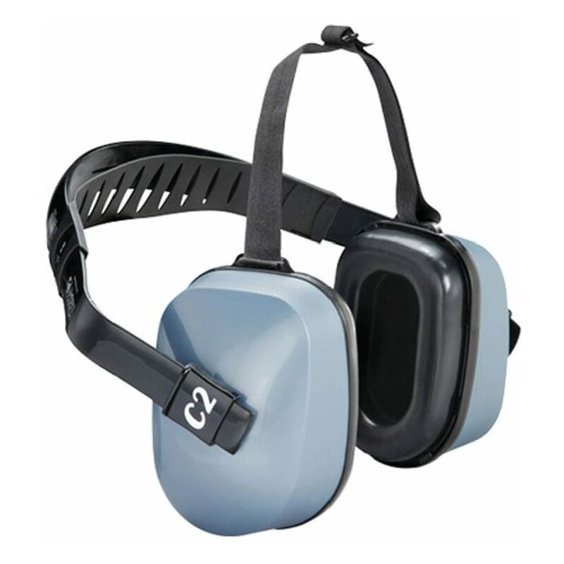Image of 1011145 Clarity C2 M/Position H/Band Ear Defenders - Honeywell Howard Leight