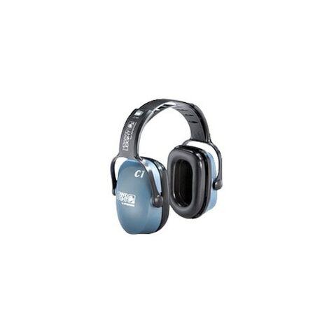 Honeywell Howard Leight 1011142 Clarity C1 Headband Ear Defenders