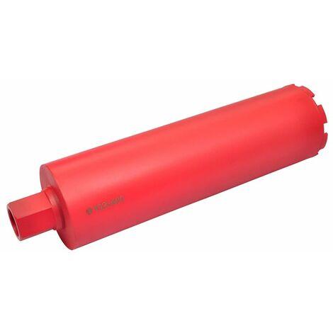 102 mm x 400 mm dry and wet Diamond Core Drill Bit