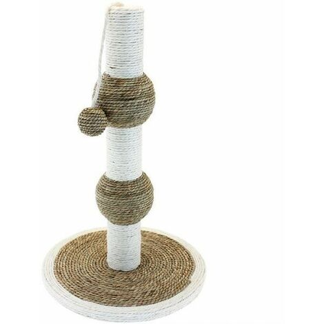 10221 - Nature First Darwin Scratch Post