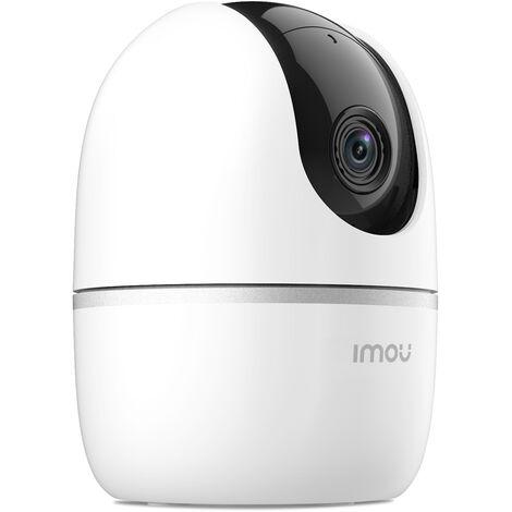 """main image of """"1080P 2MP camera de surveillance sans fil WIFI bebe moniteur detection de son de voix bidirectionnelle"""""""