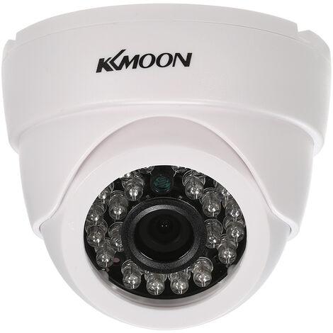 """main image of """"1080P AHD Dome CCTV Analog?Camera 3.6mm Lens 1/2.8"""""""