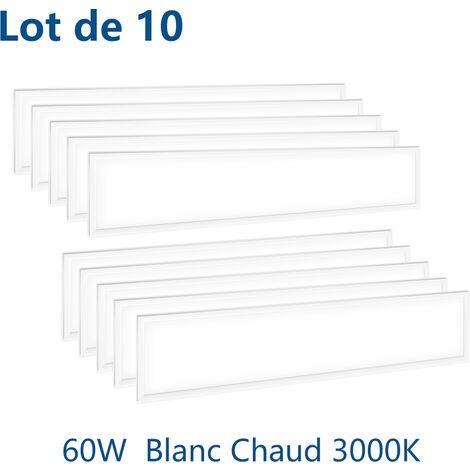 """Cloche de marque 6 W T5 tube fluorescent blanc 3500K 9/"""" 226 mm"""