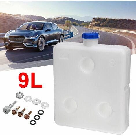 10L Fuel Tank Gasoline Plastic Storage Box For Air Heater Car Truck Caravan Diesel Heater