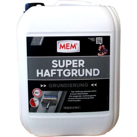 "main image of ""10L MEM Super Haftgrund Haftvermittler"""