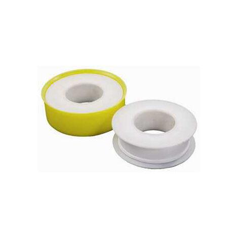 10m. teflón en rollo 12 mm. (100)