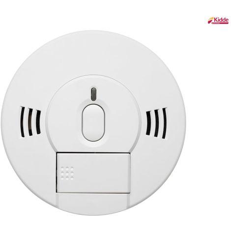10SCO Combination Smoke & Carbon Monoxide Alarm (Voice)