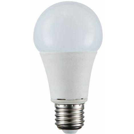 10W SMD bombilla LED con E27 blanco caliente 810 lm 3000K Globo 10625
