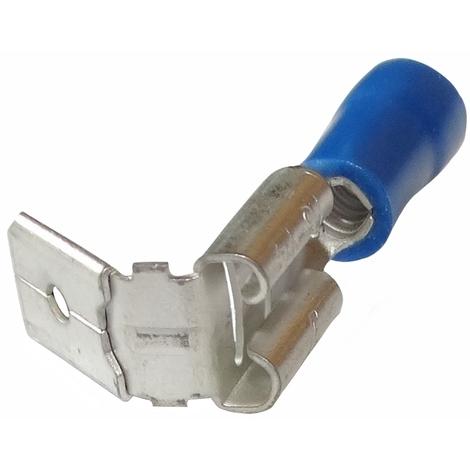 10x Cosses /électriques /à oeil oeillet M3 1.5...2.5mm2 Aerzetix