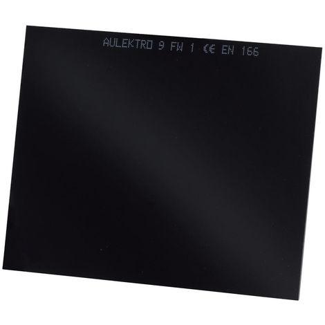 """main image of """"10x E/D/E Schweißerschutzglas 51 x 108 DIN 10"""""""