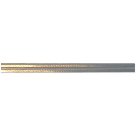 10x E/D/E Wendeschneidplatte HW 82X5,5X1,1 mm für E-Hobel