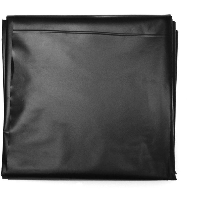 Insma - 10x10ft Fish Pond Liner PVC Membrane Renforcé Aménagement Paysager Durable Renforcé HDPE Membrane Jardin Piscines Aménagement Paysager