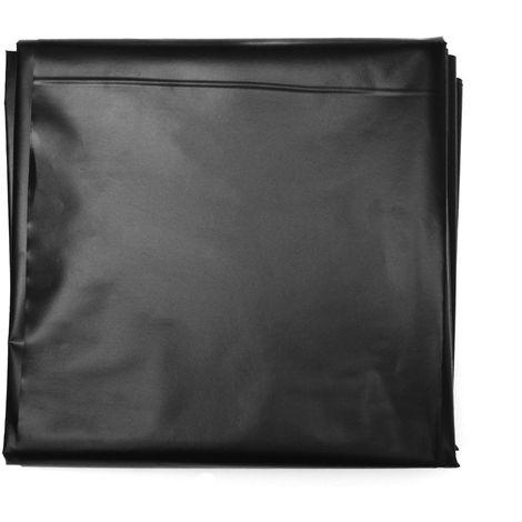 10x10ft Fish Pond Liner PVC Membrane Renforcé Aménagement Paysager Durable Renforcé HDPE Membrane Jardin Piscines Aménagement Paysager Sasicare