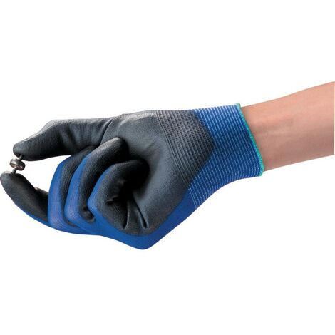 11-618 Hyflex Multi Purpose Palm-side Coated Gloves