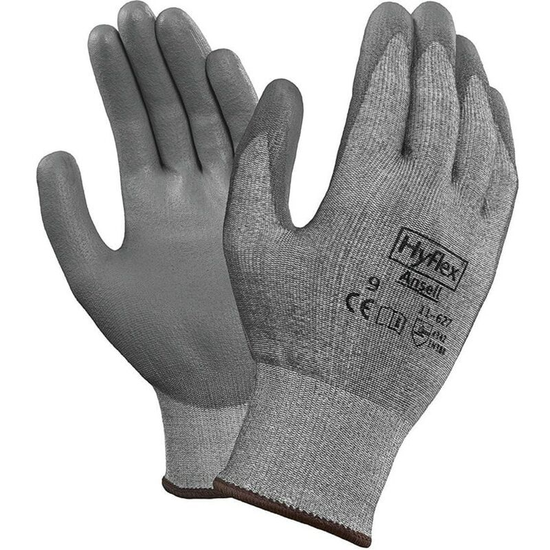Image of 11-627 Dyneema Gloves Size 8 - Ansell