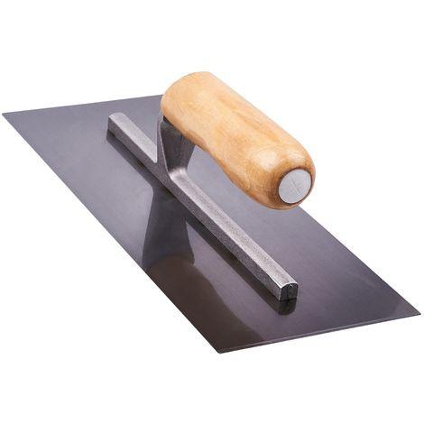"""11"""" Plastering Trowel Wooden Handle"""