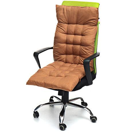 110 * 40CM Garden Lounge Chair Cushion