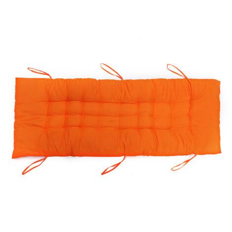 "main image of ""110 * 40CM Garden Lounge Chair Cushion"""