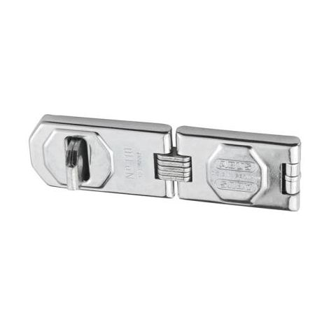 110 Series Hasp & Staples