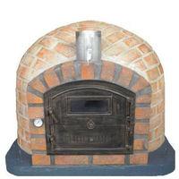 110cm Rustico Outdoor Brick Pizza Oven