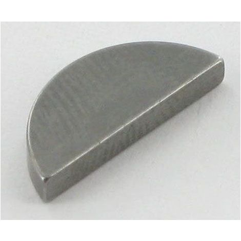 112138810/0 - Clavette de poulie de Transmission pour Tondeuse Autoportée CASTELGARDEN/GGP