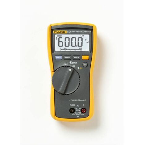 113 Echteffektiv-Multimeter