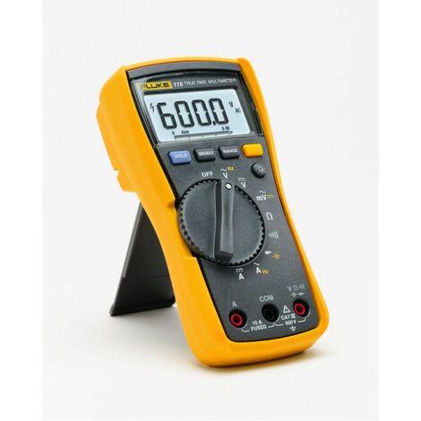 115 Echteffektiv-Multimeter