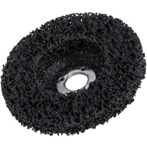 115*22MM Disques de roue en poly bande meuleuse d'angle à grain propre