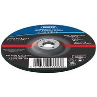 115mm Metal Grinding Disc